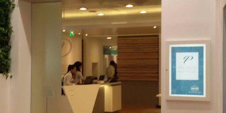 Κατασκευή του Premium Banking της Εθνικής Τράπεζας στη Θεσσαλονίκη