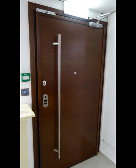 Εγκατάσταση εξοπλισμού ασφαλείας στη πρεσβεία της Κύπρου στο Λίβανο