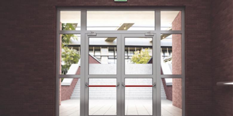 Maintenance of escape doors